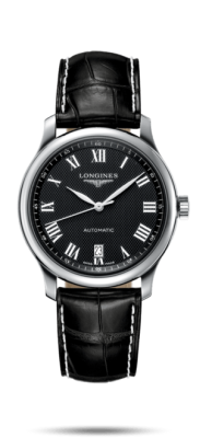 Longines The Master Collection l2.628.4.51.7 (фото 1)