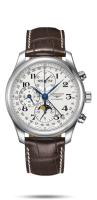 Часы Longines The Master Collection l2.773.4.78.3