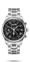 Часы Longines The Master Collection l2.773.4.51.6