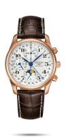 Часы Longines The Master Collection l2.673.8.78.3