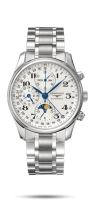 Часы Longines The Master Collection l2.673.4.78.6