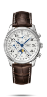 Часы Longines The Master Collection l2.673.4.78.3