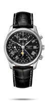 Часы Longines The Master Collection l2.673.4.51.7