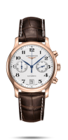 Часы Longines The Master Collection l2.669.8.78.5
