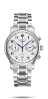 Часы Longines The Master Collection l2.669.4.78.6
