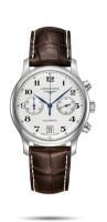 Часы Longines The Master Collection l2.669.4.78.5