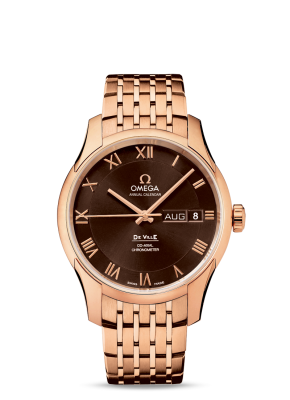 Omega Co-Axial Annual Calendar 41 mm 431.50.41.22.13.001 (фото 1)