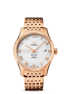 Omega Co-Axial 41 mm 431.50.41.21.02.001 (фото 1)