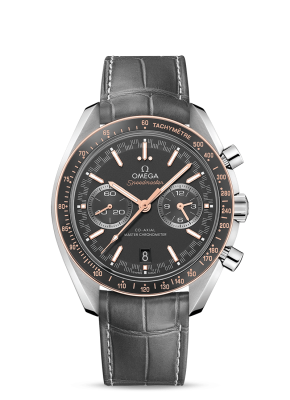 Omega Co-Axial Master Chronometer Chronograph 44,25 mm 329.23.44.51.06.001 (фото 1)