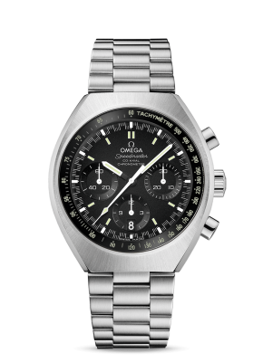 Omega Co-Axial Chronograph 42,4 x 46,2 mm 327.10.43.50.01.001 (фото 1)