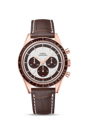 Omega Chronograph 39,7 mm 311.63.40.30.02.001 (фото 1)