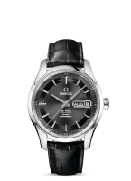 Часы Omega Co-Axial Annual Calendar 41 mm 431.33.41.22.06.001