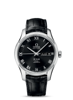 Часы Omega Co-Axial Annual Calendar 41 mm 431.13.41.22.01.001