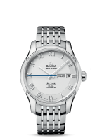 Часы Omega Co-Axial Annual Calendar 41 mm 431.10.41.22.02.001