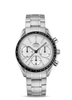 Часы Omega Co-Axial Chronograph 40 mm 326.30.40.50.02.001