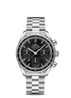 Часы Omega Co-Axial Chronograph 38 mm 324.30.38.50.01.001