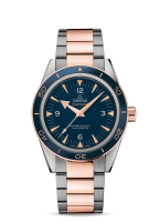 Часы Omega Master Co-Axial 41 мм 233.60.41.21.03.001