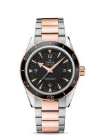 Часы Omega Master Co-Axial 41 мм 233.20.41.21.01.001