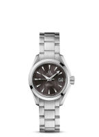 Часы Omega Co-Axial 30 mm 231.10.30.20.06.001