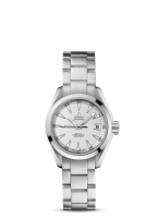 Часы Omega Co-Axial 30 mm 231.10.30.20.02.001