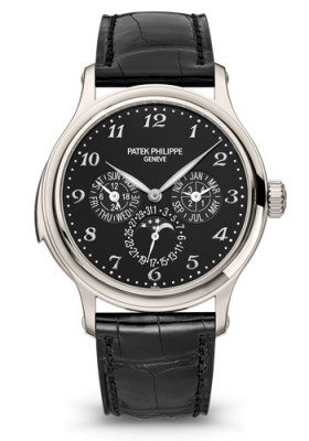 Patek Philippe Grand Complications 5374P-001 (фото 1)