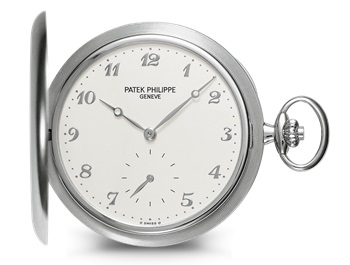 Patek Philippe Pocket Watches 980G-010 (фото 1)