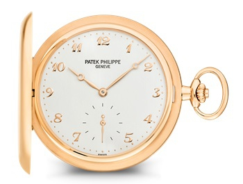 Patek Philippe Pocket Watches 980R-001 (фото 1)