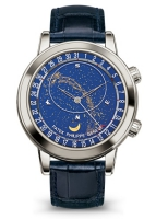 Часы Patek Philippe Grand Complications 6102P-001