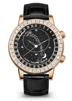 Часы Patek Philippe Grand Complications 6104R-001