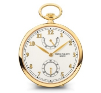 Часы Patek Philippe Pocket Watches 972/1J-010