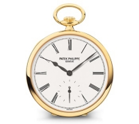 Часы Patek Philippe Pocket Watches 973J-010