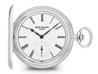 Часы Patek Philippe Pocket Watches 980G-001