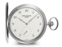 Часы Patek Philippe Pocket Watches 980G-010