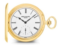 Часы Patek Philippe Pocket Watches 980J-010