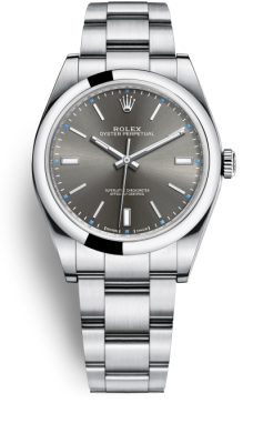 Rolex Oyster Perpetual 39 114300 (фото 1)