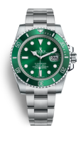 Часы Rolex Submariner Date 116610LV