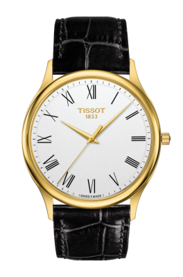 Tissot EXCELLENCE 18K GOLD T926.410.16.013.00 (фото 1)