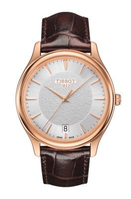 Tissot FASCINATION 18K GOLD T924.410.76.031.00 (фото 1)