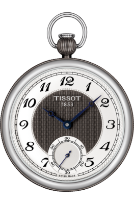 Tissot BRIDGEPORT LEPINE MECHANICAL T860.405.29.032.00 (фото 1)