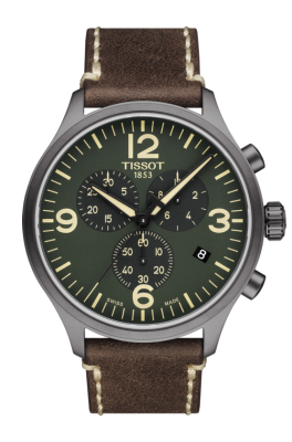 Tissot CHRONO XL T116.617.36.097.00 (фото 1)