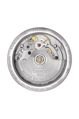 Tissot BALLADE POWERMATIC 80 COSC LADY T108.208.22.117.00 (фото 2)