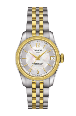 Tissot BALLADE POWERMATIC 80 COSC LADY T108.208.22.117.00 (фото 1)
