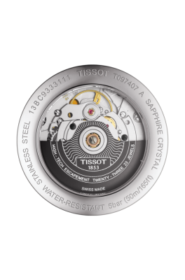 Tissot BRIDGEPORT POWERMATIC 80 T097.407.26.033.00 (фото 2)