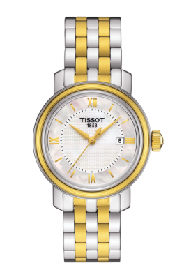 Tissot BRIDGEPORT LADY T097.010.22.118.00 (фото 1)