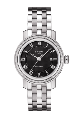 Tissot BRIDGEPORT AUTOMATIC LADY T097.007.11.053.00 (фото 1)