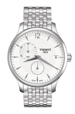 Tissot TRADITION GMT T063.639.11.037.00 (фото 1)