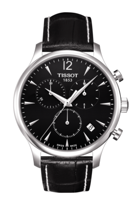 Tissot TRADITION CHRONOGRAPH T063.617.16.057.00 (фото 1)