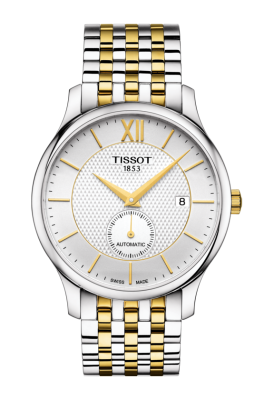 Tissot TRADITION AUTOMATIC SMALL SECOND T063.428.22.038.00 (фото 1)