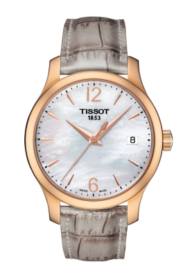 Tissot TRADITION LADY T063.210.37.117.00 (фото 1)