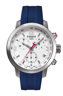 Tissot PRC 200 ICE HOCKEY SPECIAL EDITION T055.417.17.017.02 (фото 1)